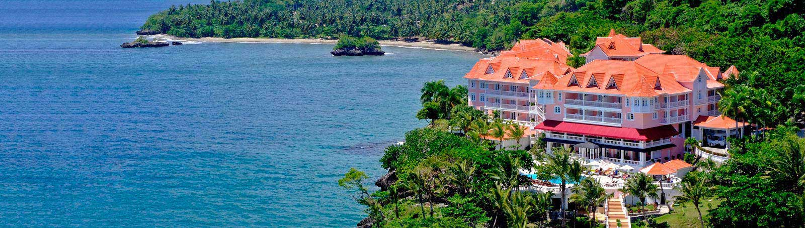 Luxury Bahia Principe Samana All Inclusive Dominican Republic